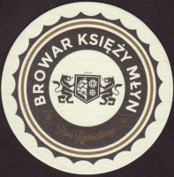 Pivní tácek ksiezy-mlyn-1-small