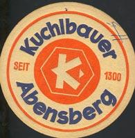 Pivní tácek kuchlbauer-1