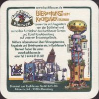 Pivní tácek kuchlbauer-10-zadek-small