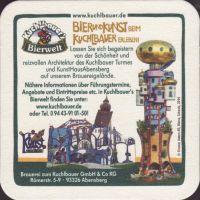 Pivní tácek kuchlbauer-12-zadek-small