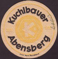 Pivní tácek kuchlbauer-13-small