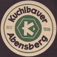 Pivní tácek kuchlbauer-14-small