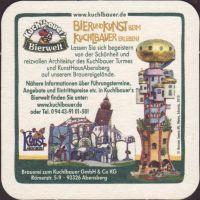 Pivní tácek kuchlbauer-17-zadek-small