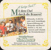 Pivní tácek kuchlbauer-2-zadek