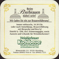 Pivní tácek kuchlbauer-4-zadek-small