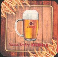 Beer coaster kujawiak-1-zadek
