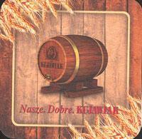 Beer coaster kujawiak-1