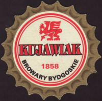 Beer coaster kujawiak-11-small
