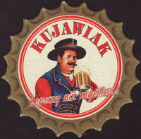 Beer coaster kujawiak-11-zadek-small