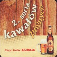 Beer coaster kujawiak-16-small