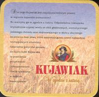 Beer coaster kujawiak-2-zadek