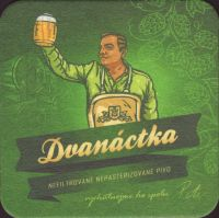 Beer coaster kuncicky-6-zadek-small
