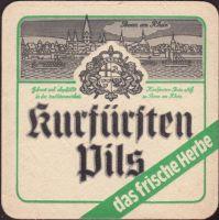 Pivní tácek kurfursten-10-small
