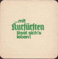Pivní tácek kurfursten-10-zadek-small