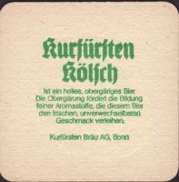 Pivní tácek kurfursten-11-zadek-small