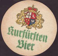 Pivní tácek kurfursten-12-oboje-small