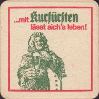 Pivní tácek kurfursten-13-small