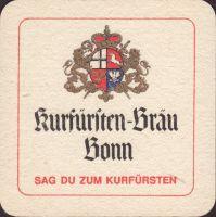 Pivní tácek kurfursten-14-small