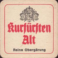 Pivní tácek kurfursten-15-small