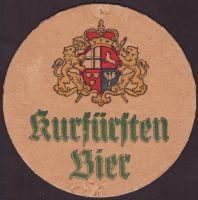 Pivní tácek kurfursten-17-small