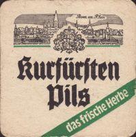 Pivní tácek kurfursten-18-small