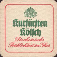 Pivní tácek kurfursten-19-small