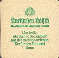 Pivní tácek kurfursten-2