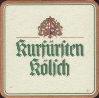 Pivní tácek kurfursten-4-small