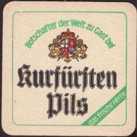 Pivní tácek kurfursten-9-small