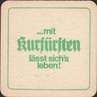 Pivní tácek kurfursten-9-zadek-small