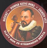 Beer coaster kutna-hora-10