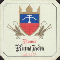 Beer coaster kutna-hora-14-small