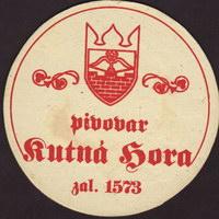 Beer coaster kutna-hora-15-small