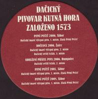 Beer coaster kutna-hora-16-zadek-small
