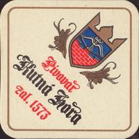 Beer coaster kutna-hora-18-small