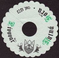 Beer coaster kutna-hora-21-small