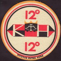 Beer coaster kutna-hora-22-small