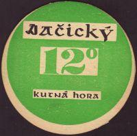 Beer coaster kutna-hora-23-small