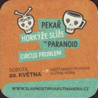 Beer coaster kutna-hora-29-zadek-small