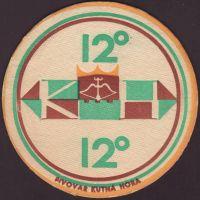 Beer coaster kutna-hora-30-small