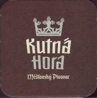 Beer coaster kutna-hora-32-small