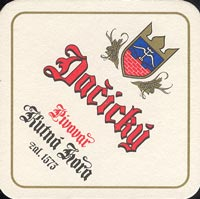 Beer coaster kutna-hora-8