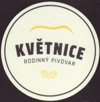 Beer coaster kvetnice-2-small