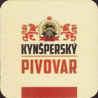 Beer coaster kynspersky-pivovar-1-small