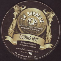 Beer coaster la-barberie-3