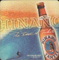 Beer coaster la-brasserie-de-tahiti-7-small