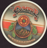 Beer coaster la-cumbre-1-oboje-small