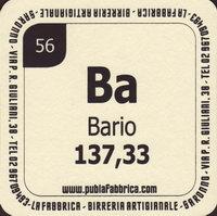 Pivní tácek la-fabbrica-birreria-artigianale-10-zadek-small