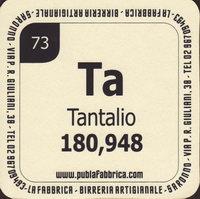 Pivní tácek la-fabbrica-birreria-artigianale-12-zadek-small