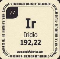 Pivní tácek la-fabbrica-birreria-artigianale-14-zadek-small
